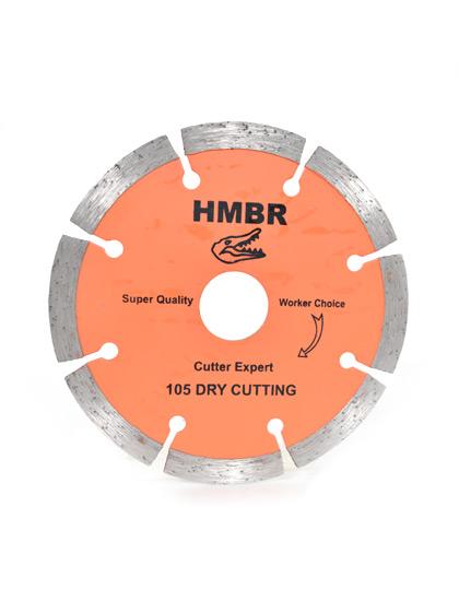 Diamond Saw-4 Inch Sp - HMBR Brand
