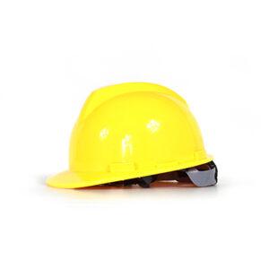 Safety Helmet HMBR Yellow