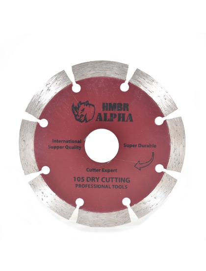 Diamond Saw-4 Inch (Alpha) - HMBR Brand